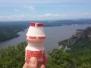 Taurus Mountain Hike (6/6/15)